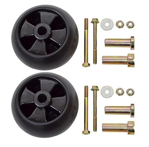 2PK Deck Wheel Kit for 60