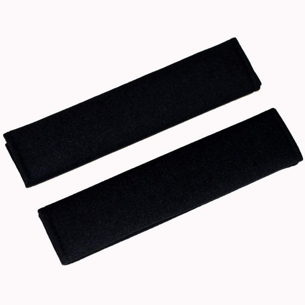 Berlingo FDFGH 2 Pcs Cotton Embroidered Craft Car Seat Belt Cover Pad Shoulder Cushion For Citroen C1 C6 C5 C-Crosser C3 C8 C2 C4 Picasso C4 C3 Picasso Ds3