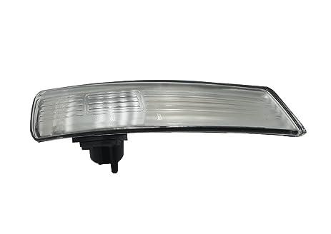 Amazon Com 1pcs Turn Signal Lamp Rear View Mirror Light Left Driver