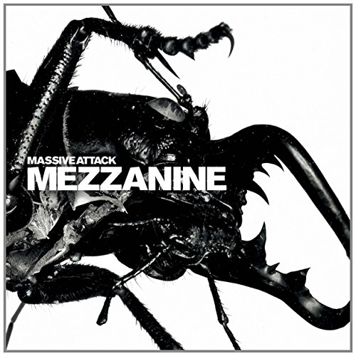 Massive Attack - Mezzanine [2 Lp] - Zortam Music