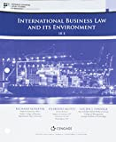 img - for Bundle: International Business Law and Its Environment, Loose-leaf Version, 10th + MindTap Business Law, 1 terms (6 months) Printed Access Card book / textbook / text book
