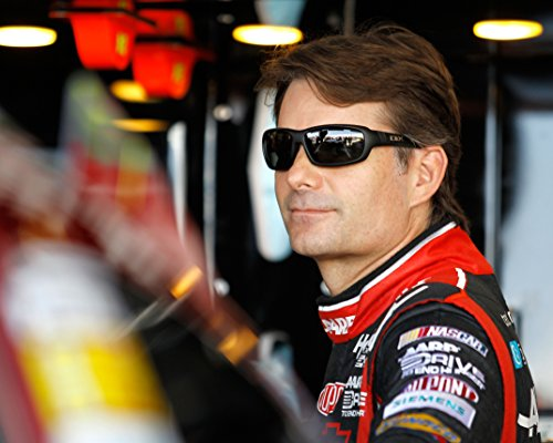 Jeff Gordon Wall - 8