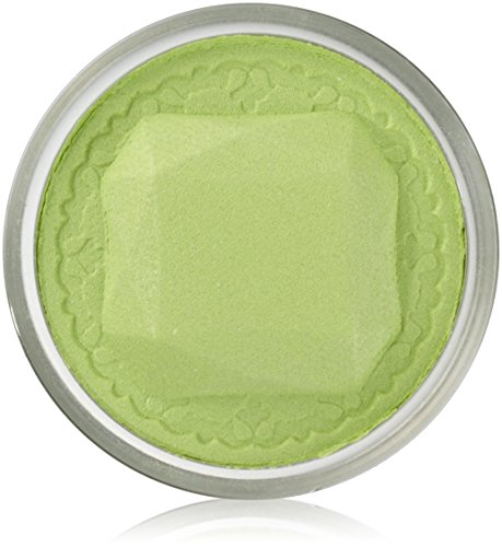 Anna Sui Eye & Face Color Frost Stone (Lime) Anna Sui Face Color