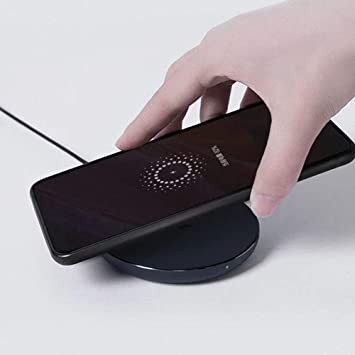 Dewanxin Cargador Inalámbrico Rápido,para Xiaomi Wireless ...