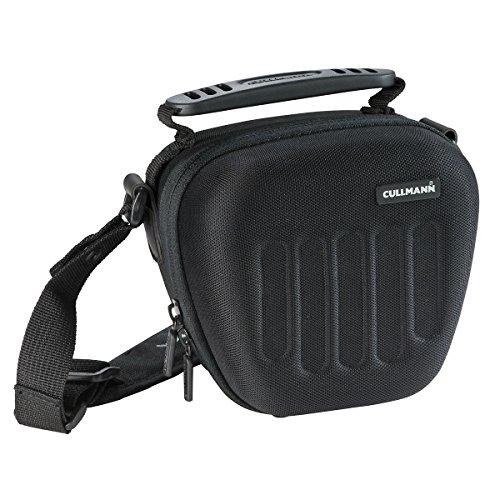 Cullmann Lagos Action 100 SLR-Kameratasche (für spiegellose Systemkameras, Bridgekameras) schwarz