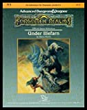 img - for Under Illefarn (Advanced Dungeons and Dragons/Forgotten Realms Module N5) book / textbook / text book