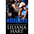 The MacKenzies: Boxed Set (1-5): Boxed Set (1-5) (MacKenzies of Montana)