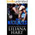 The MacKenzies: Boxed Set (1-5): Boxed Set (1-5) (MacKenzies of Montana)