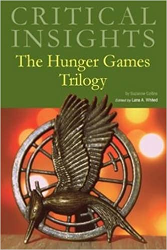 Image result for critical insights the hunger games