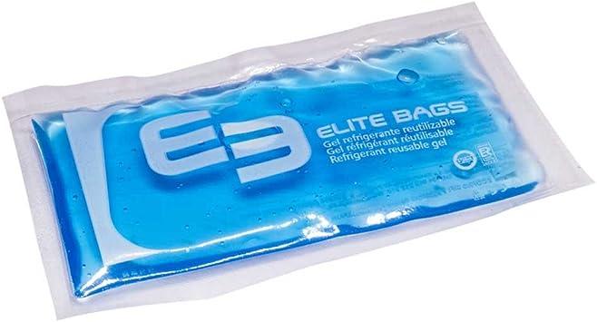 Gel frío reutilizable para estuche de diabetes, ayuda a mantener fría la insulina: Amazon.es: Salud y cuidado personal