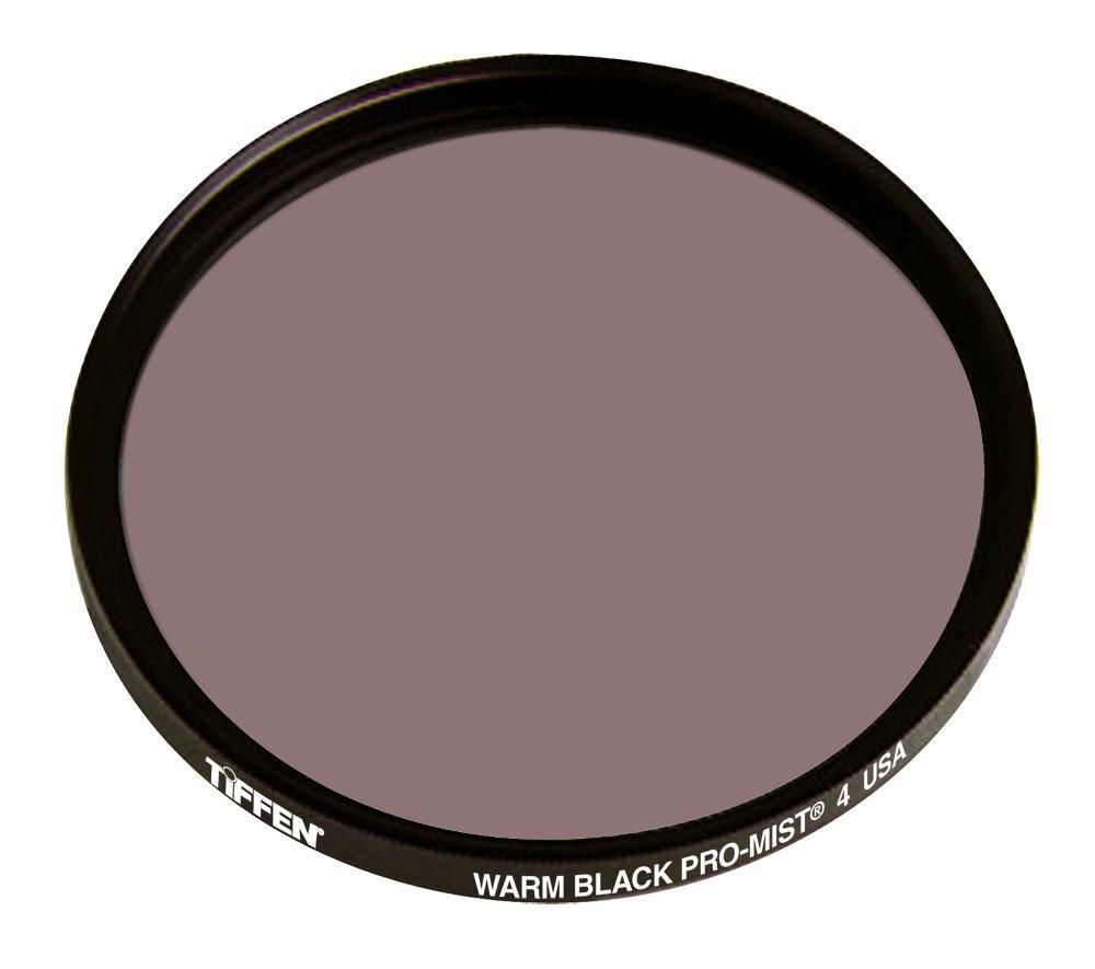 Tiffen 52WBPM4 52mm Warm Black Pro-Mist 4 Filter