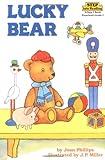 Lucky Bear, Joan Phillips, 0394879872