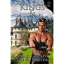 Kings and Queens: Anthology from The Dark Castle Lords