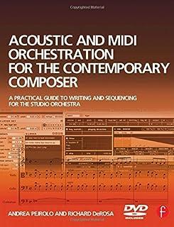 the guide to midi orchestration 4e paul gilreath 9780240814131 rh amazon com the guide to midi orchestration 3rd edition pdf guide to midi orchestration 4th edition pdf