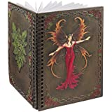 8 quot; Fairy #39;s Sacred Wisdom Hardcover Photo Album