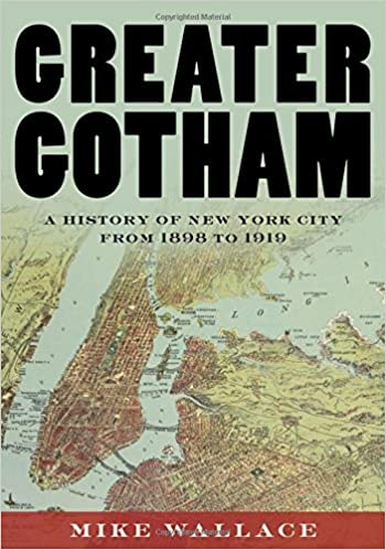Image result for greater gotham