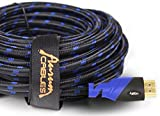 Aurum Cables - High Speed HDMI Cable with Ethernet
