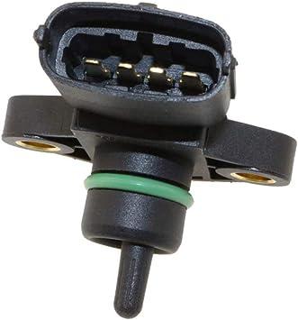 39300-22600 - Hyundai Coupe 2001 GENUINE MAP Sensor