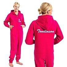 All in One Directioner Tomlinson Onesie