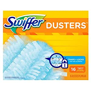 Swiffer 180 Dusters Refills Unscented 16 Count