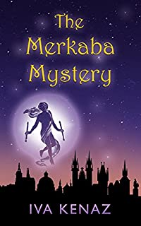 The Merkaba Mystery by Iva Kenaz ebook deal