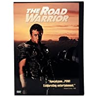 The Road Warrior (Widescreen/Full Screen) [Import]