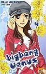 Big Bang Vénus, Tome 4 par Shigematsu