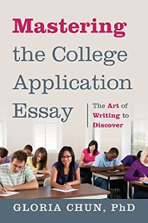 on writing the college application essay epub