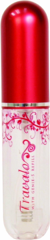 Amazon.com: Travalo rellenable para perfume Spray puro con ...