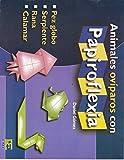 img - for Animales oviparos con papiroflexia (Spanish Edition) book / textbook / text book