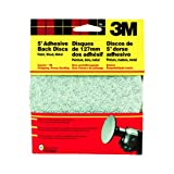 """3M 9172 5"""" and 6"""" Adhesive Backed Sanding Disc"""