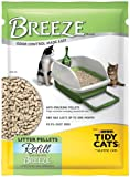 Tidy Cats Breeze Litter Pellet Refill, 3.5-Pound Packages (Pack of 6), My Pet Supplies