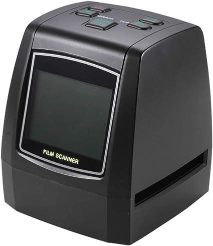 Rsgk Dia Scanner 135 126 110mm 8 Film Scanner 14mp 22mp Hd Pixel Usb Msdc Filmkonverter Unterstützung Für Sd Mmc Karte Küche Haushalt