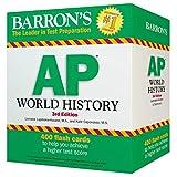 Barron's AP World History Flash Cards