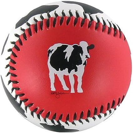 Cow Spots Baseball