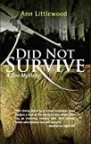 Did Not Survive (Zoo Mysteries)