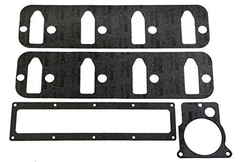 Holley 108-117 LS1 Intake Gasket Kit - Holley Intake Manifold Gasket