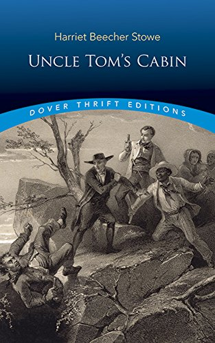 Search : Uncle Tom's Cabin (Dover Thrift Editions)