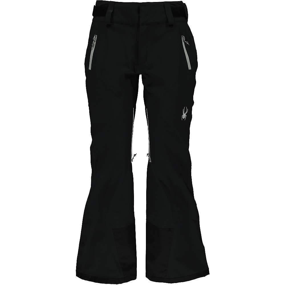 (スパイダー) Spyder レディース スキースノーボード ボトムスパンツ Turret Pant [並行輸入品] B07GSRR7FQ X-Large