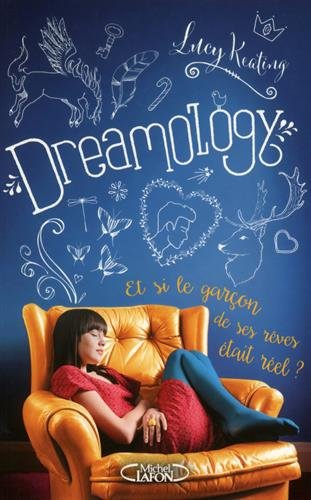 Dreamology de Lucy Keating 51ndkNnvHmL