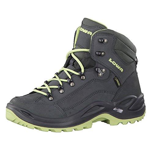 Mid Grau Mint Shoes GTX Lowa Men's Renegade Climbing q6EwnBCA
