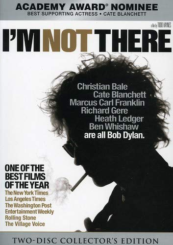 I'm Not There (Two-Disc Collector's Edition)