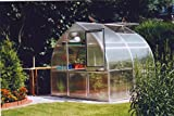 Cheap Exaco RIGA II s 54 Square Foot Greenhouse