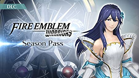 Fire Emblem Warriors Season Pass - Nintendo Switch [Digital Code]