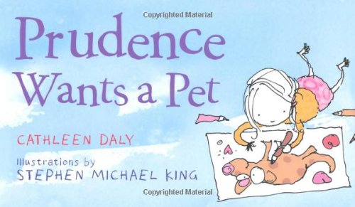 Download Prudence Wants a Pet ebook