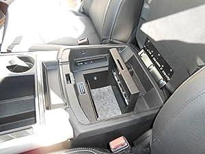 Console Vault Dodge Ram 1500/2500 Full Floor Console
