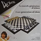 4Chess: Four-Handed Chess Set for 4 Players