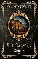 The Legacy's Origin: Dalais Clan's Fate (Enduring Legacy Book 1)