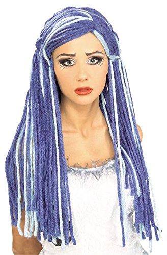 Rubie's Corpse Bride Wig -