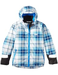 (3.3折)$43.07,Helly Hansen K Cover Insulated Racer Blue保暖夹克,